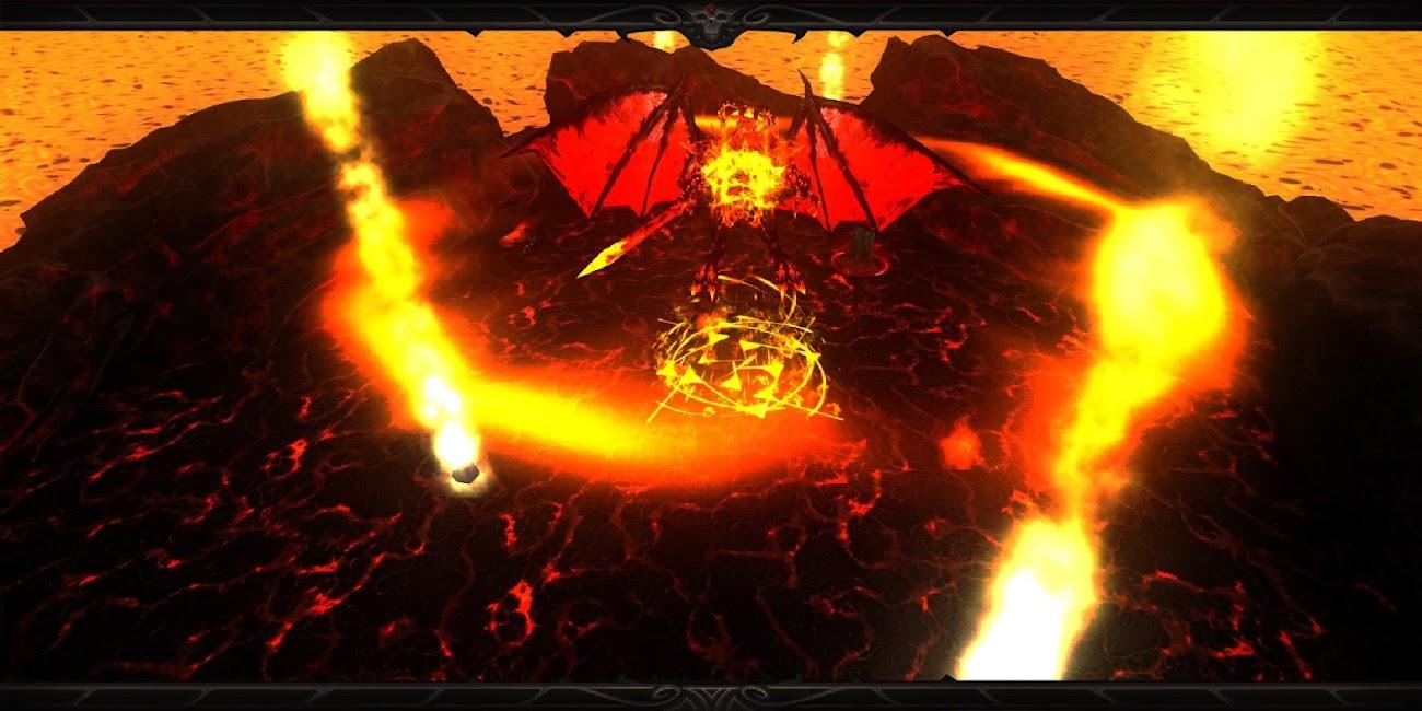 Vengeance RPG Code APK 1.2.5 1