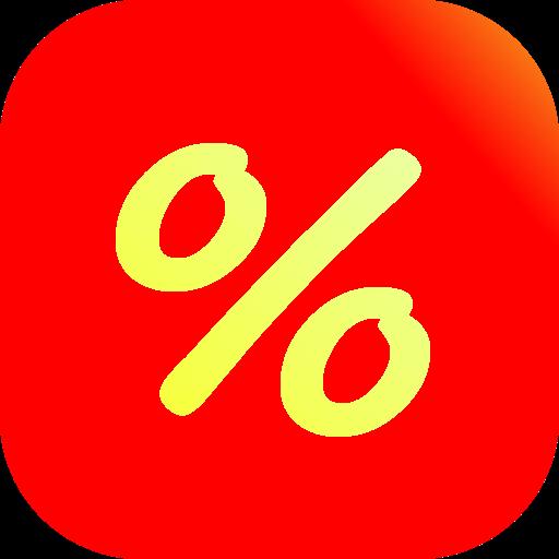 折扣 購物 App LOGO-APP試玩