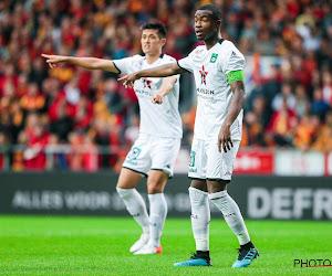 'Racing Genk en Zulte Waregem strijden om huurling Cercle Brugge'