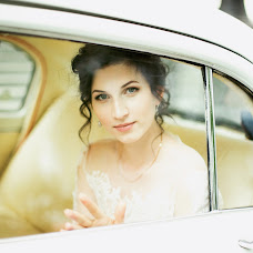 Wedding photographer Ekaterina Shemagonova (Magnolia). Photo of 03.06.2016