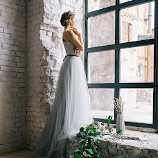Wedding photographer Vasilisa Ryzhikova (Vasilisared22). Photo of 14.02.2018