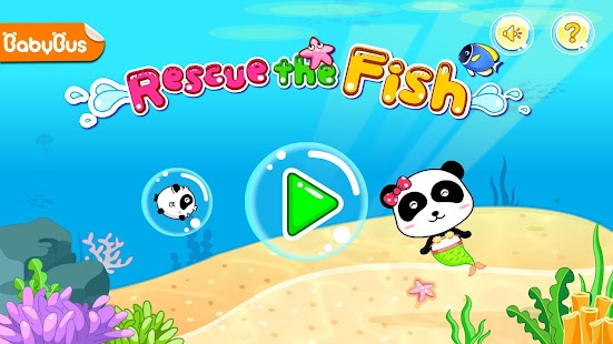 Rescue the Fish- screenshot thumbnail