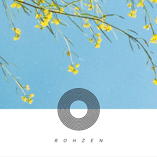 Rohzen Inc. - Instagram Post Template