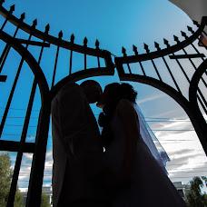 Wedding photographer Sergey Smirnov (Serhio). Photo of 06.10.2014