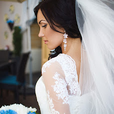 Wedding photographer Natalya Romanova (RomanovaN). Photo of 29.07.2015