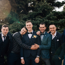 Wedding photographer Alena Franc (Franz). Photo of 04.02.2018