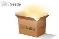 Angebot für Nestlé-Überraschungsbox Gewinnspiel im Supermarkt