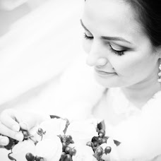 Wedding photographer Diana Malashicheva (Malashicheva). Photo of 29.10.2015