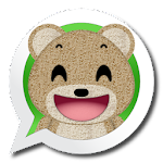 Bear DIY for Chat Icon