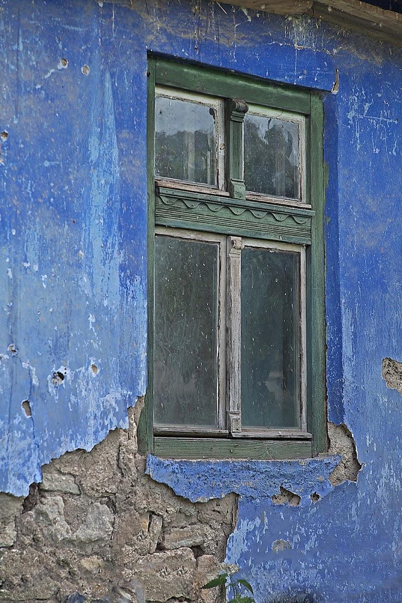 Old window di Pinco_Pallino