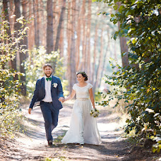 Wedding photographer Anna Markel (AnnaMarkel). Photo of 15.11.2014
