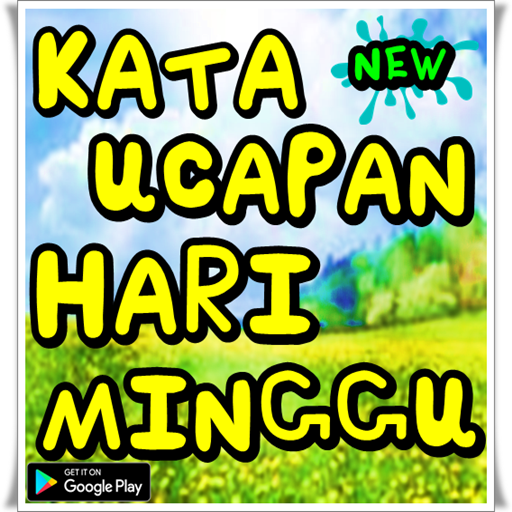 Kata Ucapan Hari Minggu Android تطبيقات Appagg