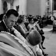 Wedding photographer Joaquín Ruiz (JoaquinRuiz). Photo of 18.02.2019