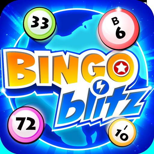 Bingo Blitz: Free Bingo (game)