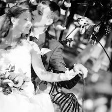 Wedding photographer Nataliya Bugorskaya (NBugFoto). Photo of 07.10.2015