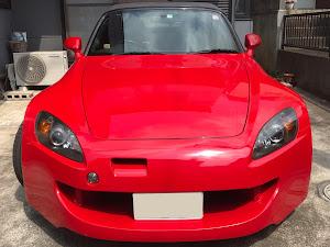 S2000 AP2 2008年3月のカスタム事例画像 仁坊さんの2020年04月09日13:56の投稿