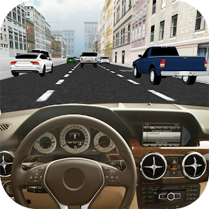 City Driving 3D : Traffic Roam for PC and MAC