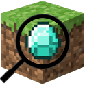 MC diamond finder icon