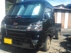 ハイゼットトラックのカスタム事例画像 グラチャンさんの2020年08月30日15:38の投稿