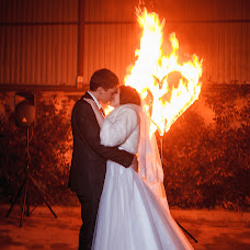 Wedding photographer Nikita Bezrodnov (Nick1991). Photo of 10.07.2015