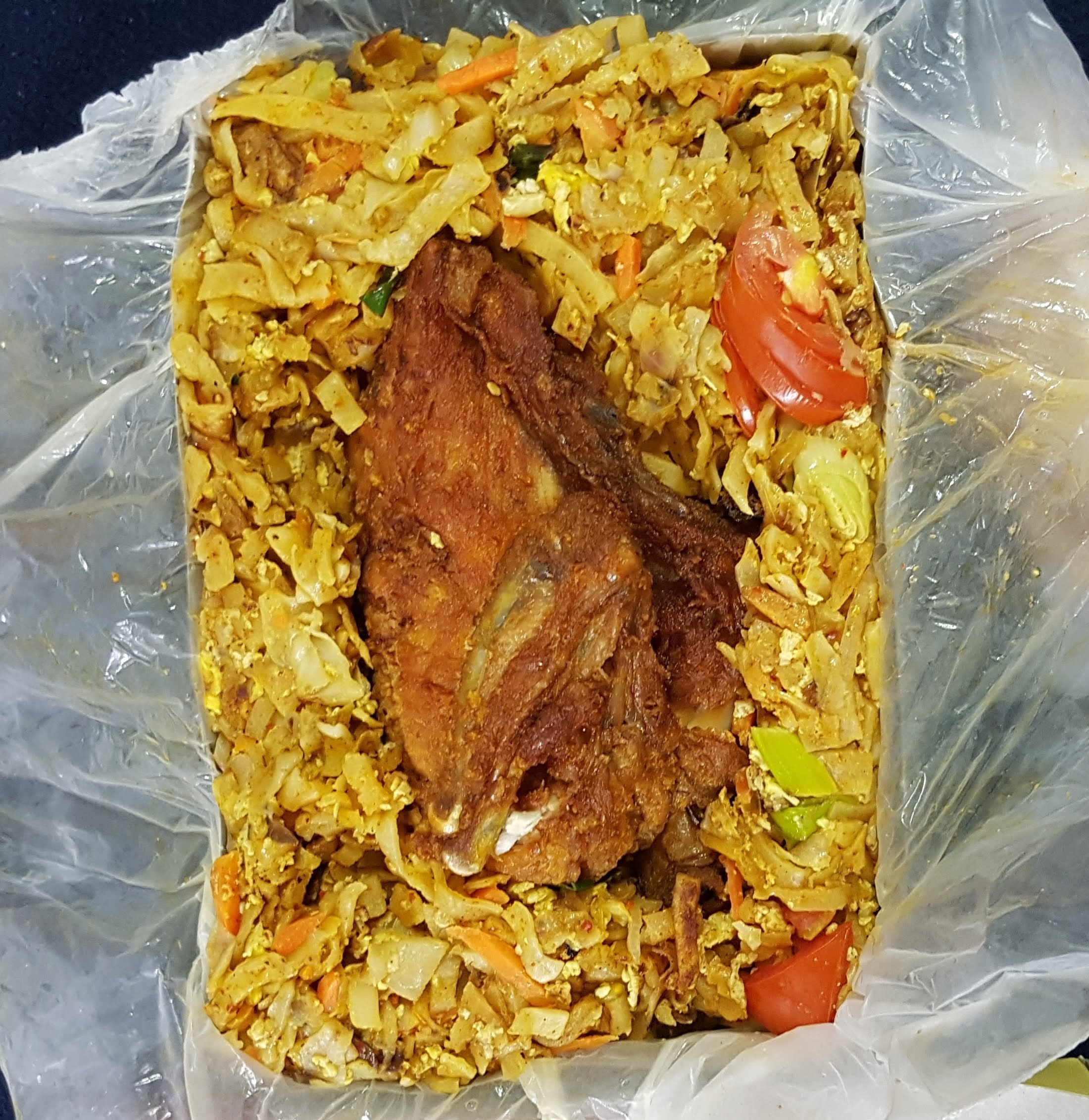 kottu roti in colombo