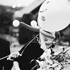 Wedding photographer Erika Butrimanskienė (ErikaButrimansk). Photo of 17.10.2017