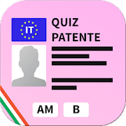 Quiz Patente 2018 B & AM