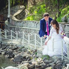 Wedding photographer Artem Stoychev (artemiyst). Photo of 06.05.2018