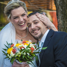 Fotógrafo de bodas Andreas Novotny (novotny). Foto del 20.03.2016