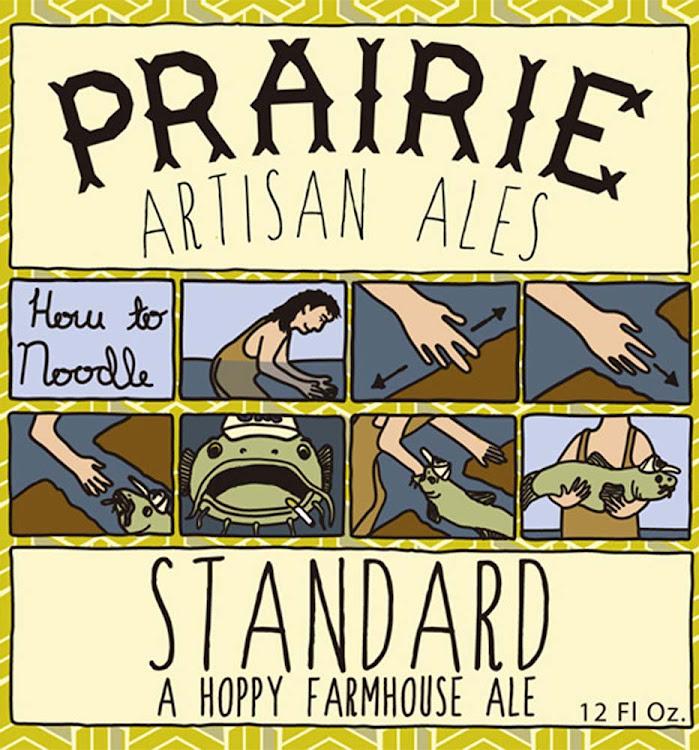 Logo of Prairie Artisan Ales Standard