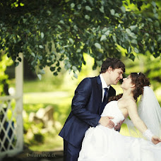 Wedding photographer Olga Dmitrieva (OlikDmi). Photo of 23.06.2013