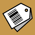 Barcode Generator - create labels with PDF export icon