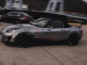 ロードスター NCEC 2011 RS 6MTのカスタム事例画像 Yuki_Katsuyamaさんの2019年03月22日13:22の投稿