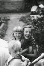 Photo: Wolfgang, Else und Stefanie