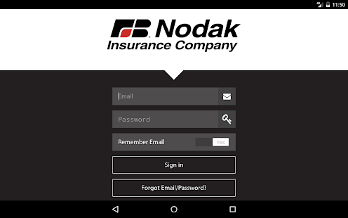 Nodak Insurance Company- screenshot thumbnail