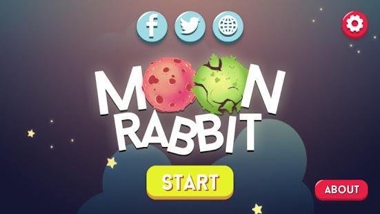 Resultado de imagem para moon rabbit game