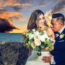 Wedding photographer Alex Cruz (alexcruzfotogra). Photo of 23.10.2018