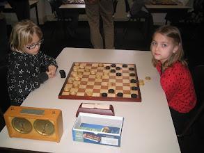 Photo: Aevum Kozijnen / van der Wiele toernooi zondag 23 januari 2010. Foto: Wim Winter