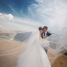 Bryllupsfotograf Dmitriy Gulpa (MONSTaR). Foto fra 16.08.2016