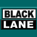 Black Lane Auto Parts icon