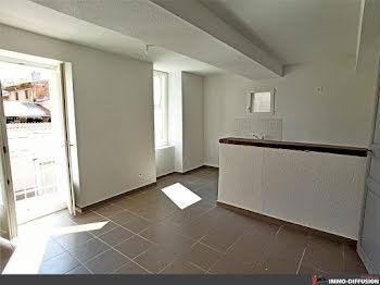 maison à Saint-Chinian (34)