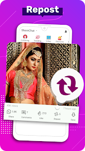 India Video Clips and Status App Download For Android and iPhone 7