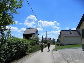 Photo: Újra Magyarországon.
