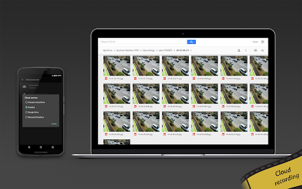 tinyCam Monitor PRO Screenshot 13