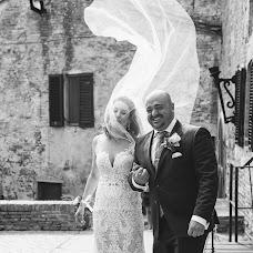 Wedding photographer Andrea Viti (andreaviti). Photo of 30.12.2017