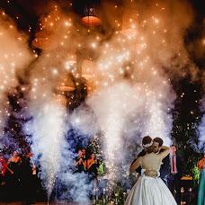 Wedding photographer Barbara Torres (BarbaraTorres). Photo of 24.12.2017