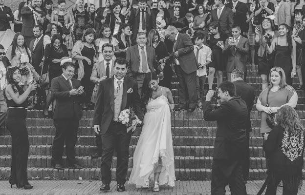 Fotógrafo de bodas Angelo Ramírez (angeloramirez). Foto del 26.09.2017