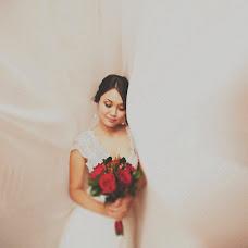 Wedding photographer Marat Adzhibaev (Adjibaev). Photo of 27.10.2014