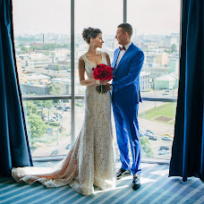 Wedding photographer Anna Kireeva (AnnaIvanova). Photo of 07.10.2016