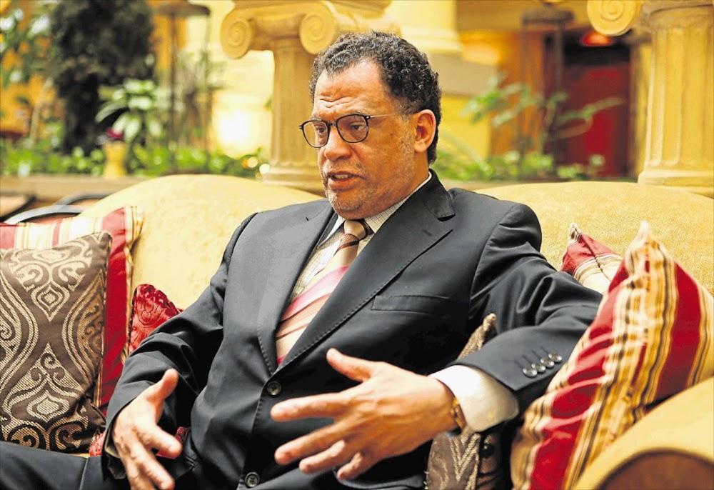 Safa het R6 miljoen bestee om Danny Jordaan tot president te herkies: Nathi Mthethwa - TimesLIVE